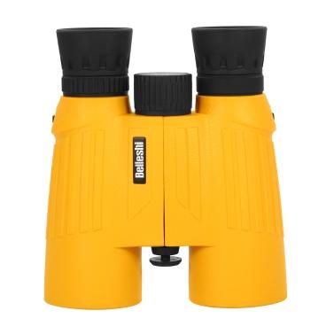 10x30 Wasserdichte Schwimmende Fernglas Outdoor Kompakte Leichte Fernglas Teleskop für Camping Wandern Bootfahren Vogelbeobachtung