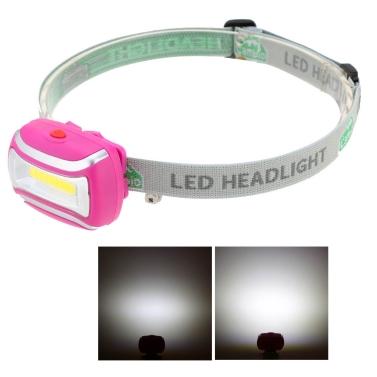 5W LED Scheinwerfer Fischen Licht Outdoor Beleuchten LED Camping Stirnlampe