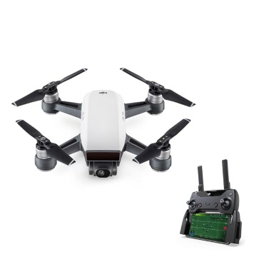 DJI Spark 12MP 1080P Wifi FPV RC Quadcopter with Remote Controller