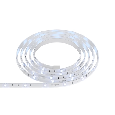 Koogeek 6.6ft 60 светодиодных Wi-Fi Smart Light Strip