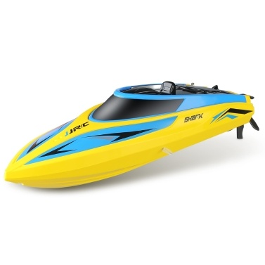 JJRC S2 Shark 2.4GHz 2CH 25KM/h High SpeedMini RC Racing Boat RTR