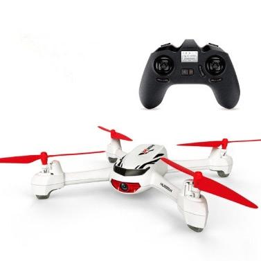 Ursprüngliche Hubsan X4 Wunsch H502E 720P Kamera-GPS RTF RC Quadcopter Drone mit Höhenmodus zurück zur Home-Funktion