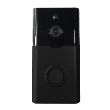 53% OFF Wireless WiFi Security DoorBell,limited offer $31.49