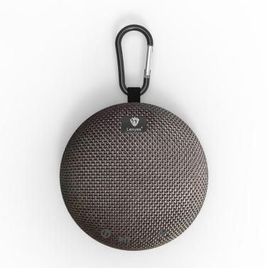 Mini tragbare praktische Runde Wireless BT Outdoor-Sport-Musik-Player