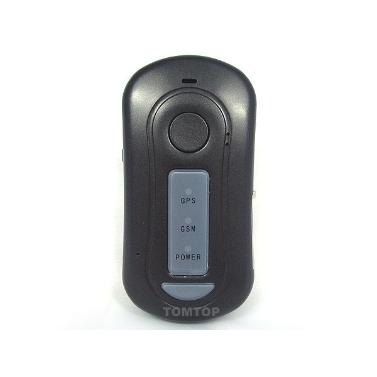 Persönliche GPS-tracker