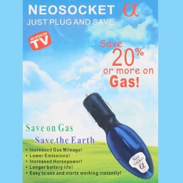 Mini Auto Gas Saver