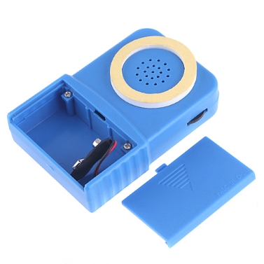 Portable Voice Changer