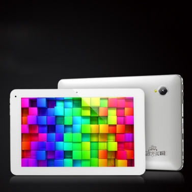 "Cube U30GT 1 Quad-Core 10,1"" Tablet PC Android 4.1 RK3188 Cortex A9 1.8GHz 1 G + 16G 0.3MP/2.0MP Kamera BT HD"