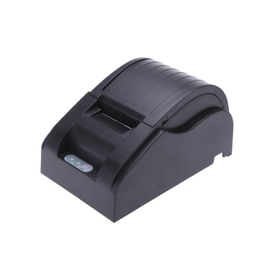 High-speed 58mm POS Dot Receipt Paper Thermal Printer USB for Supermarket Bank Restaurant Bar