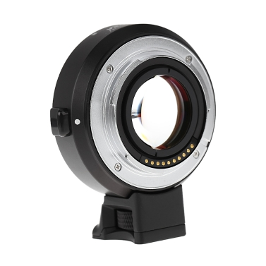 Viltrox EF-E Auto-focus AF Mount Adapter Focal Reducer Booster Adapter Canon EF Sony E-mount APS-C Camera
