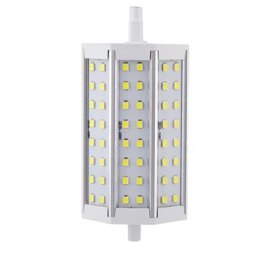 R7S 10W 85-265V LED 48 2835 SMD Lamp Energy Saving Flood Light Bulb Lamp 118mm White