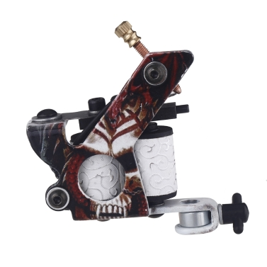 25 Best Affordable Tattoo Machines 2020