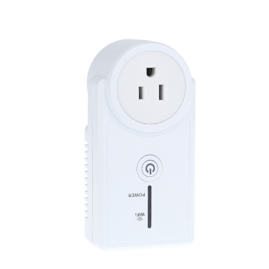 Wifi Power Socket Smart Phone Wireless APP Remote Control Timer Switch Wall Plug Home Appliance Automation AC100-240V