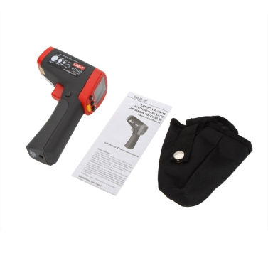 UNI-T UT302D 20:1 Infrared IR Thermometer Laser Temperature Gun Meter Range -32u00b0C~1050u00b0C/-26u00b0Fuff5e1922u00b0F