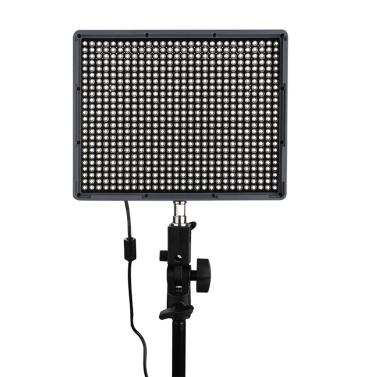 Aputure Amaran HR672C LED Video Light CRI95+ 672 Led Light Panel Brightness Temperature Adjustment Wireless Remote Control