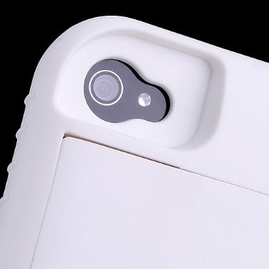 Mobile Power für iPhone 4