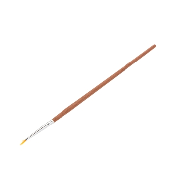 1pc professionelle Kosmetik Make-up Pinsel winzigen Acryl Nail Art Tipps Design Pen Gemälde Zeichenpinsel