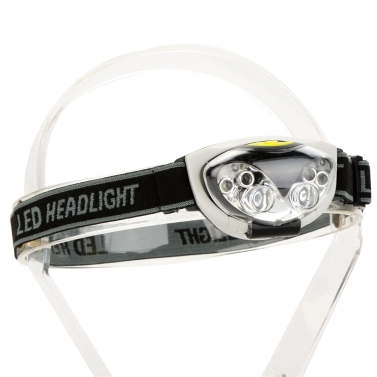6 LED 1200ルーメン屋外防水ヘッドライト