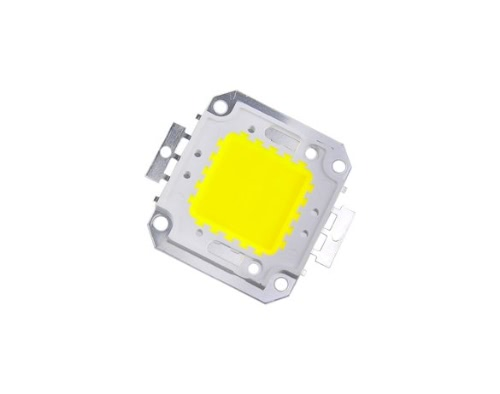 100W Cold White High Power 9000-10000LM LED light Lamp SMD Chip