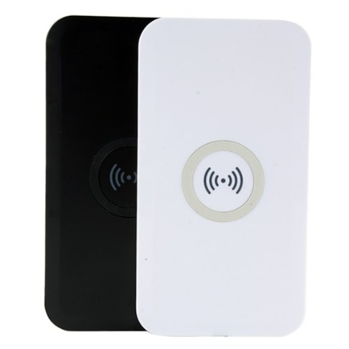 Universal Non-slip QI Wireless Charger Pad Charging Plate For Iphone4/5 Samsung Galaxy S3 S4 S5 Note2