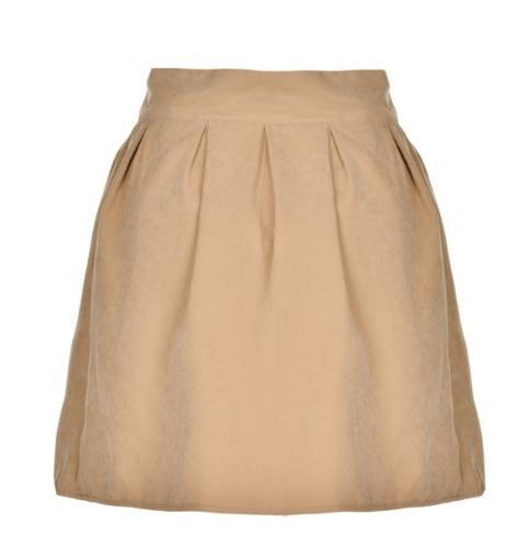 New Stylish Lady Women's Fashion Sexy Pleated Short Skirt