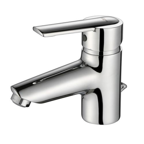 Mitigeur de salle de bain hydroéconome et anti-colmatage