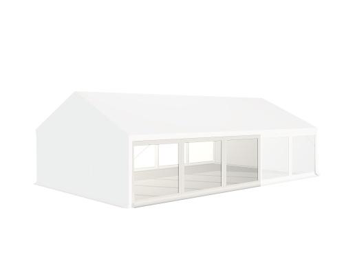 Bâches panoramiques 400 g/m² 2m indépendante - Hauteur 2.20m - 6m