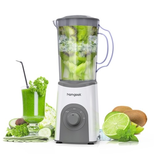 Mixer homgeek Juicer Blender