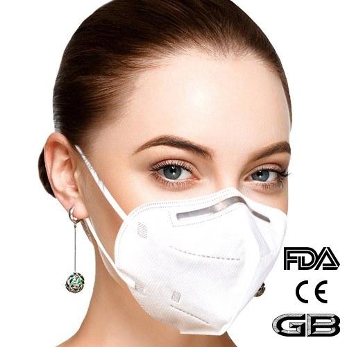 1Pcs Disposable KN95/N95 Dust Masks