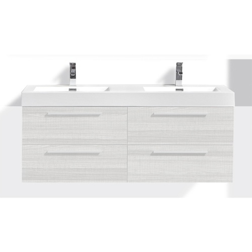 Vasque blanche 1380 * 480 * 175 mm