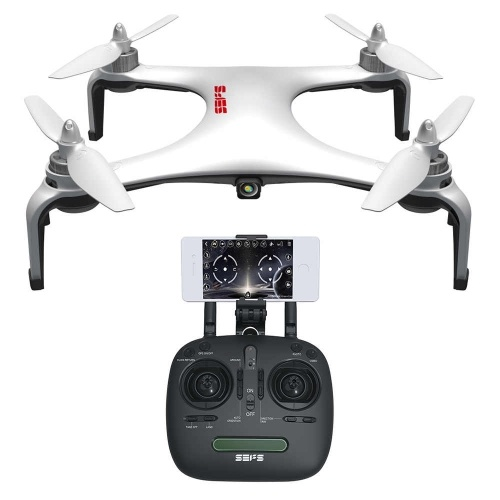 S500 GPS 5G Wifi FPV RC Drone with 1080P Camera Brushless Quadcopter