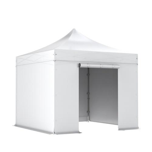 Barnum pliant PRO 3x3 Pack complet Alu 50/55 PVC 520g/m²