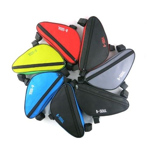 New B-SOUL mountain bike bag bicycle bag