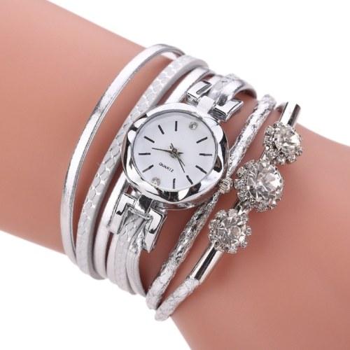 Reloj de pulsera para mujer