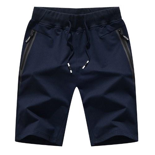 Men's Shorts Summer Casual Pants