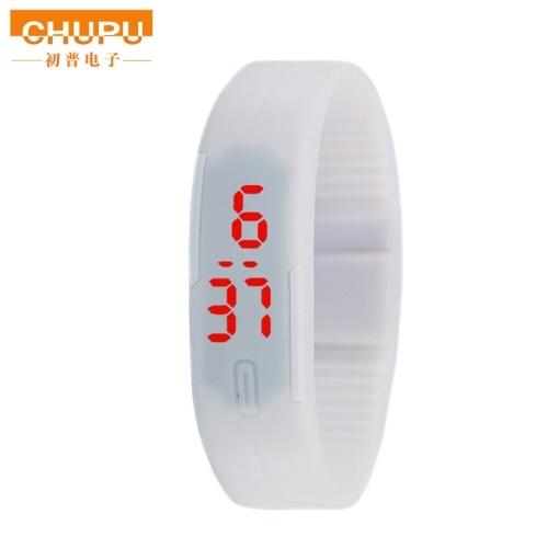 Orologio elettronico a LED