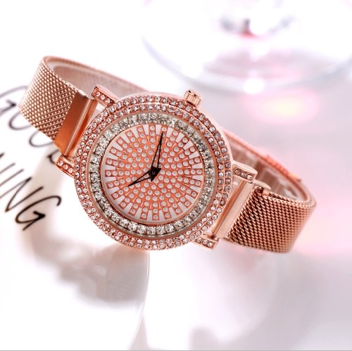 2019 hot stone watch