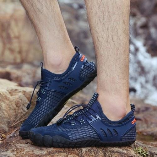 Cross-border Amazon large size wading shoes фото