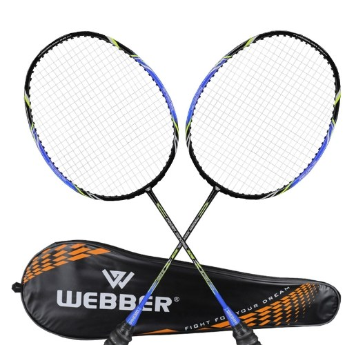 Sports Badminton Racket
