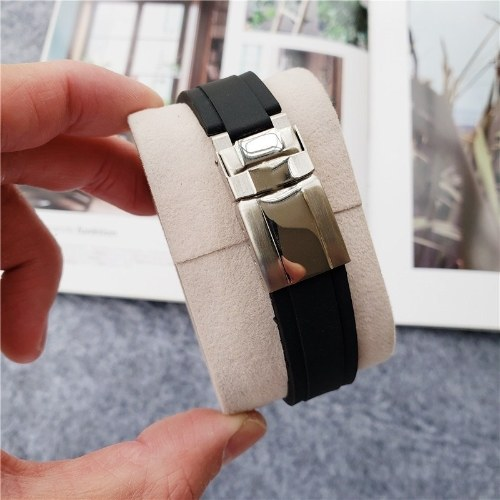 European and American foreign trade new spot AliExpress silicone watch manufacturers spot 1