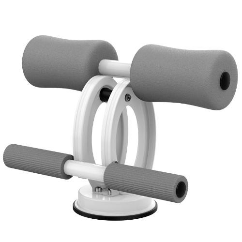 Barra abdominal ajustável com sucção push Up Assistente de treino de abdominais para ginástica em casa
