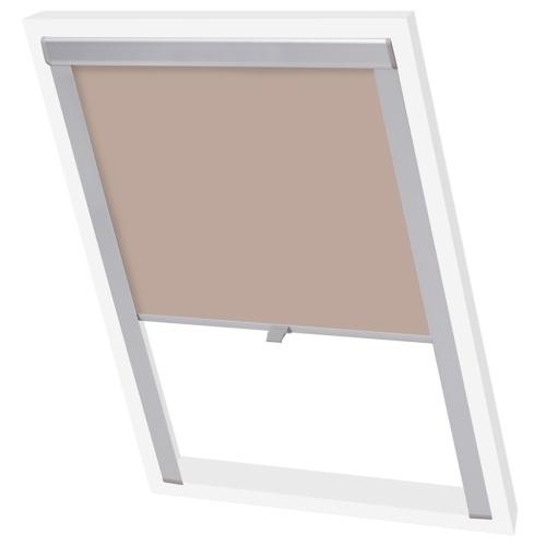 blackout blind beige 104