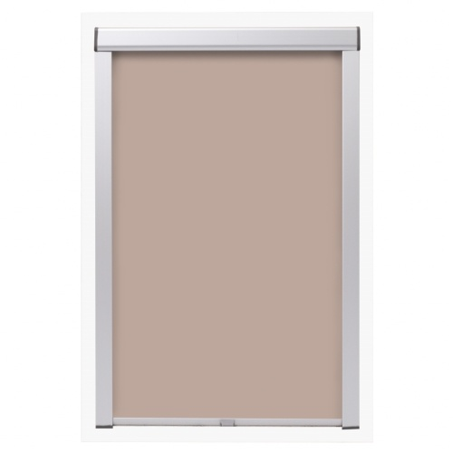 blackout blind Beige 206