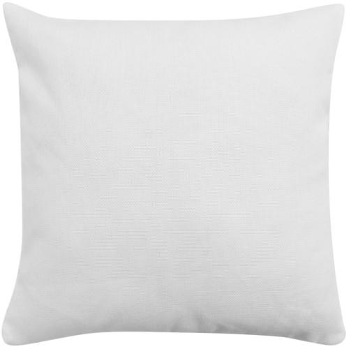cushion covers 4 pcs. linen look white 40x40 cm