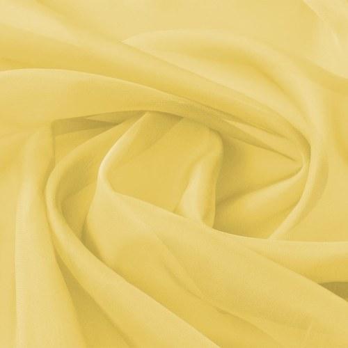 Жирная ткань 1.45 x 20 м желтая