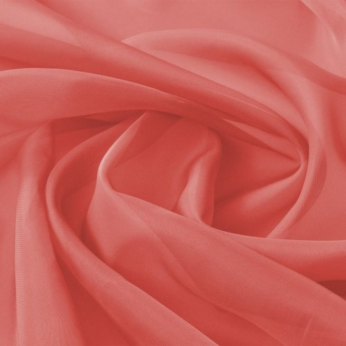 Жирная ткань 1.45 x 20 м красная