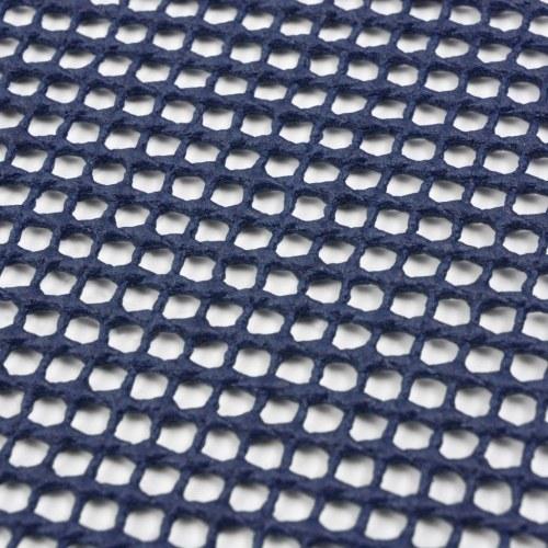 Tappeto da campeggio 250 x 300 cm blu