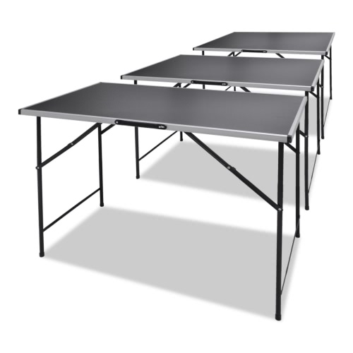 Foldable Pasting Table Set 3pcs