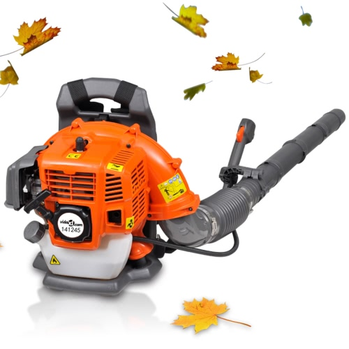 Gasolina Soplador de hojas Soplador de hojas de nuevo la hoja soplador de hojas 900 m³ / h