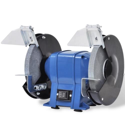 Schleifbock Schleifmaschine 200 mm 350 W